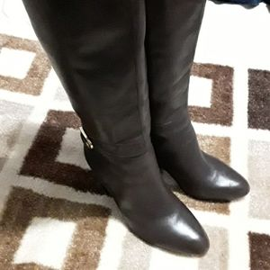 Mark Fisher size 5.5 brown boots